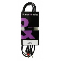 STANDS & CABLES YC-028 3 - Аудио кабель