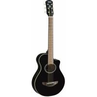 YAMAHA APXT2 BL - Электроакустическая гитара уменьшенная