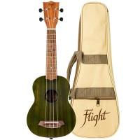 FLIGHT NUS380 JADE - Укулеле сопрано
