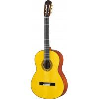 YAMAHA GC12S - Классическая гитара