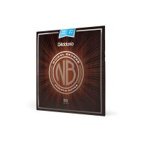 D'ADDARIO NB1047-12 - Струны для 12-ти струнной акустической гитары