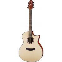 CRAFTER HG-250CE - электроакустическая гитара, верхняя дека ель, корпус...