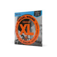 D'ADDARIO ESXL110 - Струны для электрогитары headless