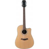 FLIGHT C-100 NA 4/4 - Классическая гитара 4/4