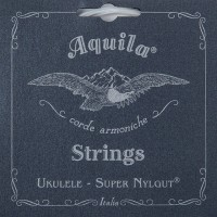 AQUILA 101U - Струны для укулеле сопрано