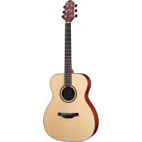 CRAFTER HT-250 - акустическая гитара, верхняя дека ель, корпус кр. дерево,...