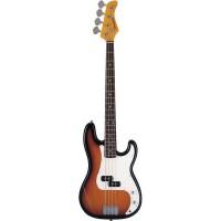 FERNANDES RPB360 3SB/ R - Бас-гитара 4 струны