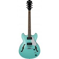 IBANEZ AS63-SFG ARTCORE VIBRANTE полуакустическая гитара, цвет морской...