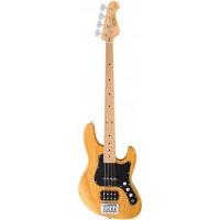 FGN J-Standard Mighty Jazz JMJ-ASH-M VNT - Бас-гитара