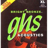GHS BB 60X - Струны