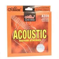 ALICE A208 L - Струны для акустической гитары